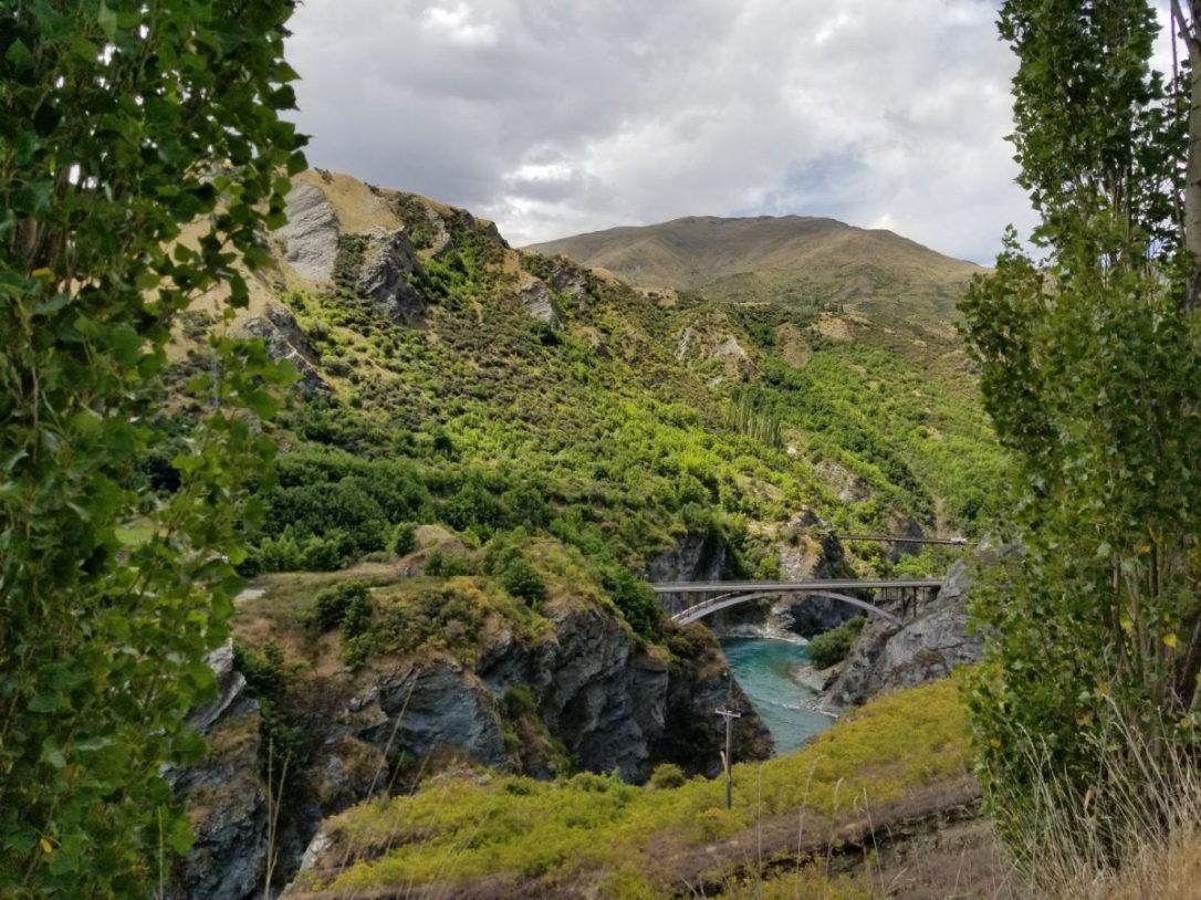 Vallee de Gibbston